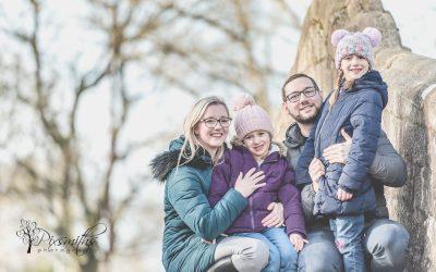 Port Sunlight Family Shoot: Chas & Casey