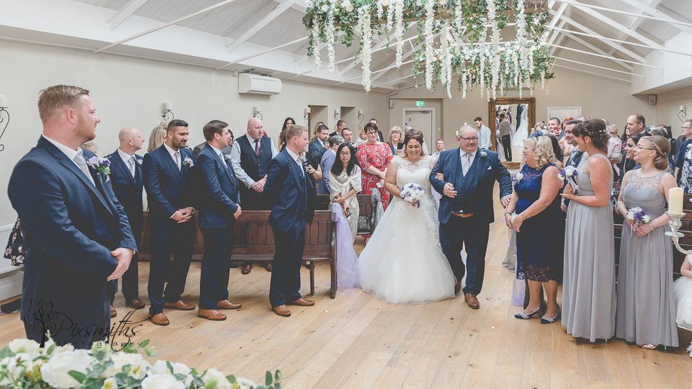 real Wirral wedding story Leasowe castle wedding
