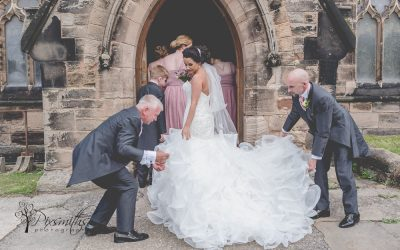 Real Wirral Wedding Stories