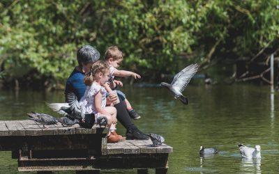 Wirral Photography Family Shoot Ashton Park