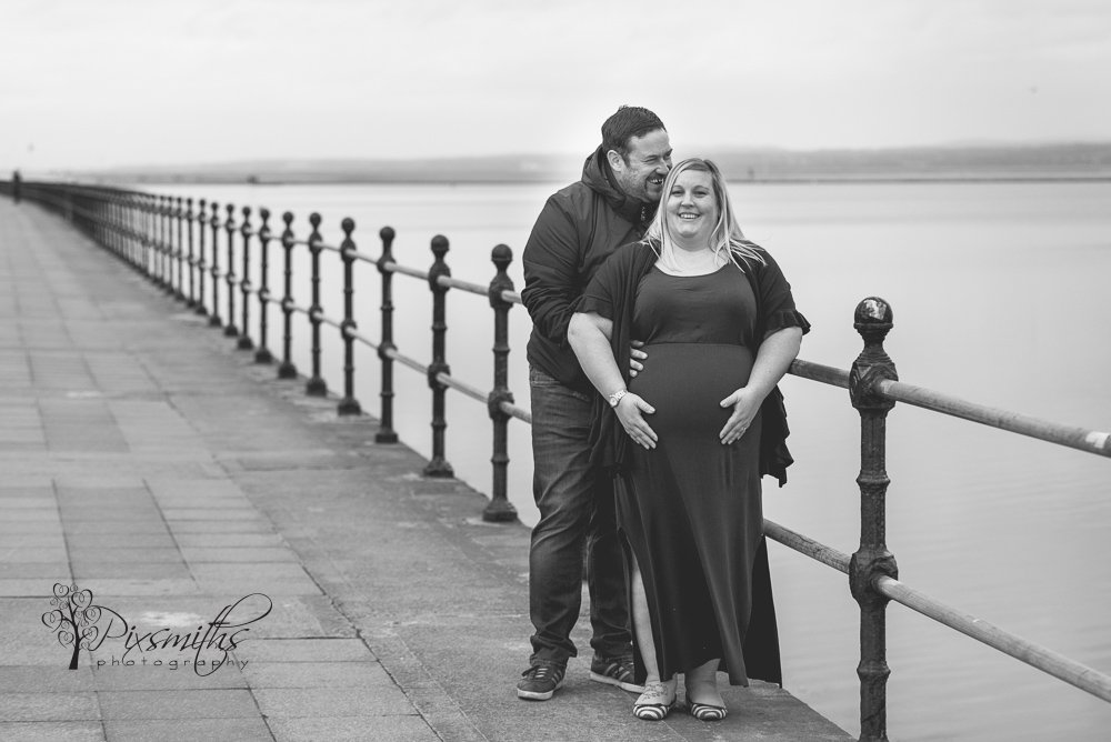 Baby Bump Shoot