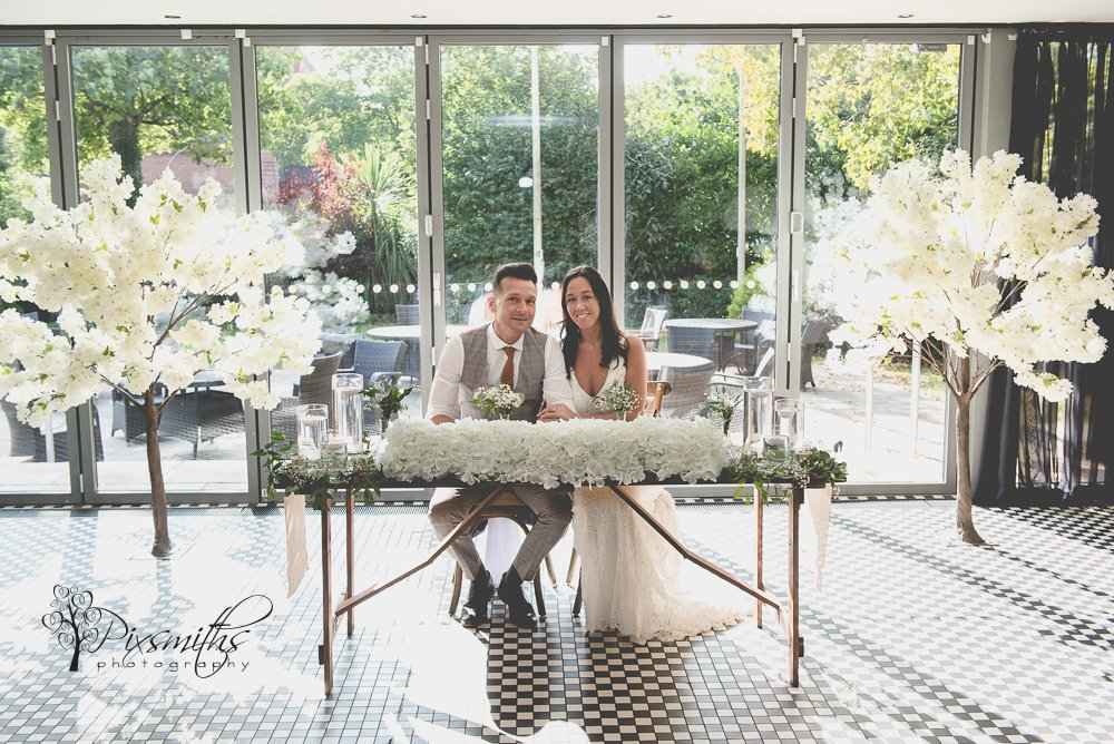 Kings Gap by Wildes Covid Intimate Wedding