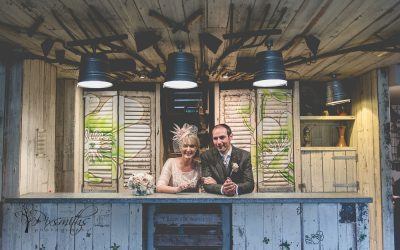 Quirky Oddfellows Chester Wedding: Mel & David