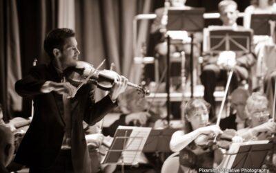 Orchestral Concert  L'orchestra dell'Arte