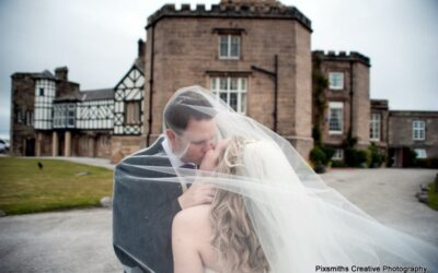 Pixsmiths Wirral Wedding Review